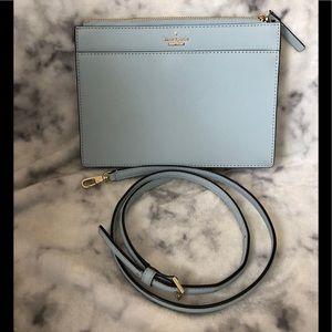 Kate Spade Cameron Street Clarise Saffiano Leather
